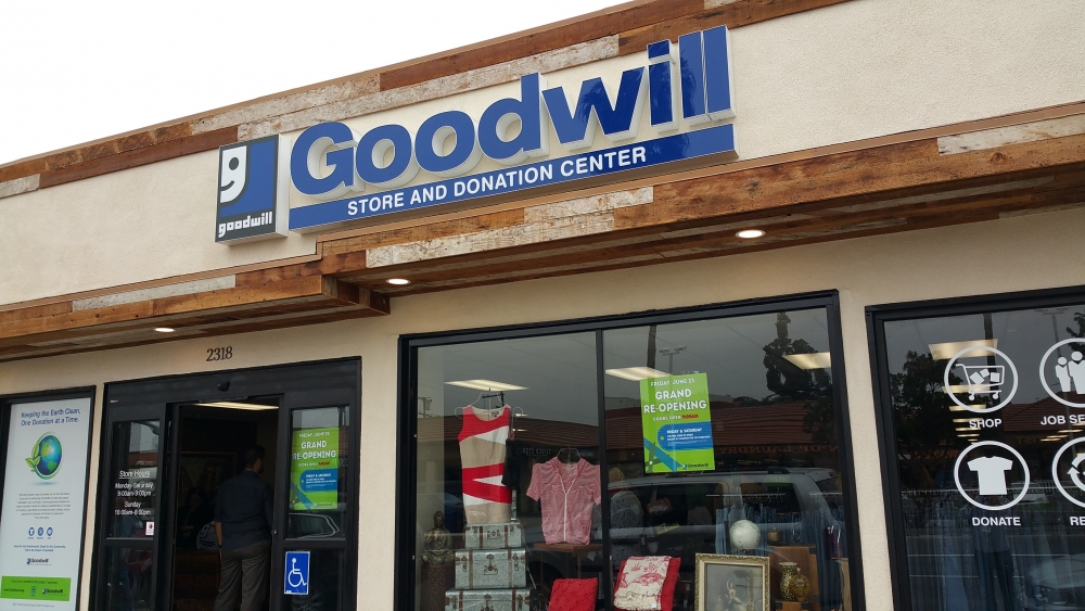 Redondo Beach Goodwill Retail Store & Donation Center