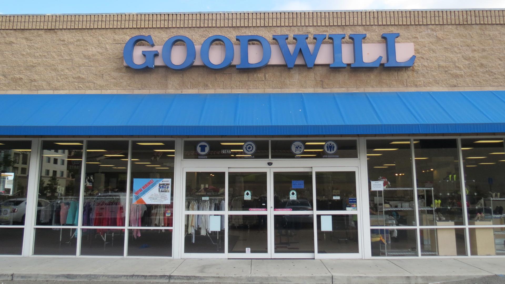 Carson Goodwill Retail Store & Donation Center
