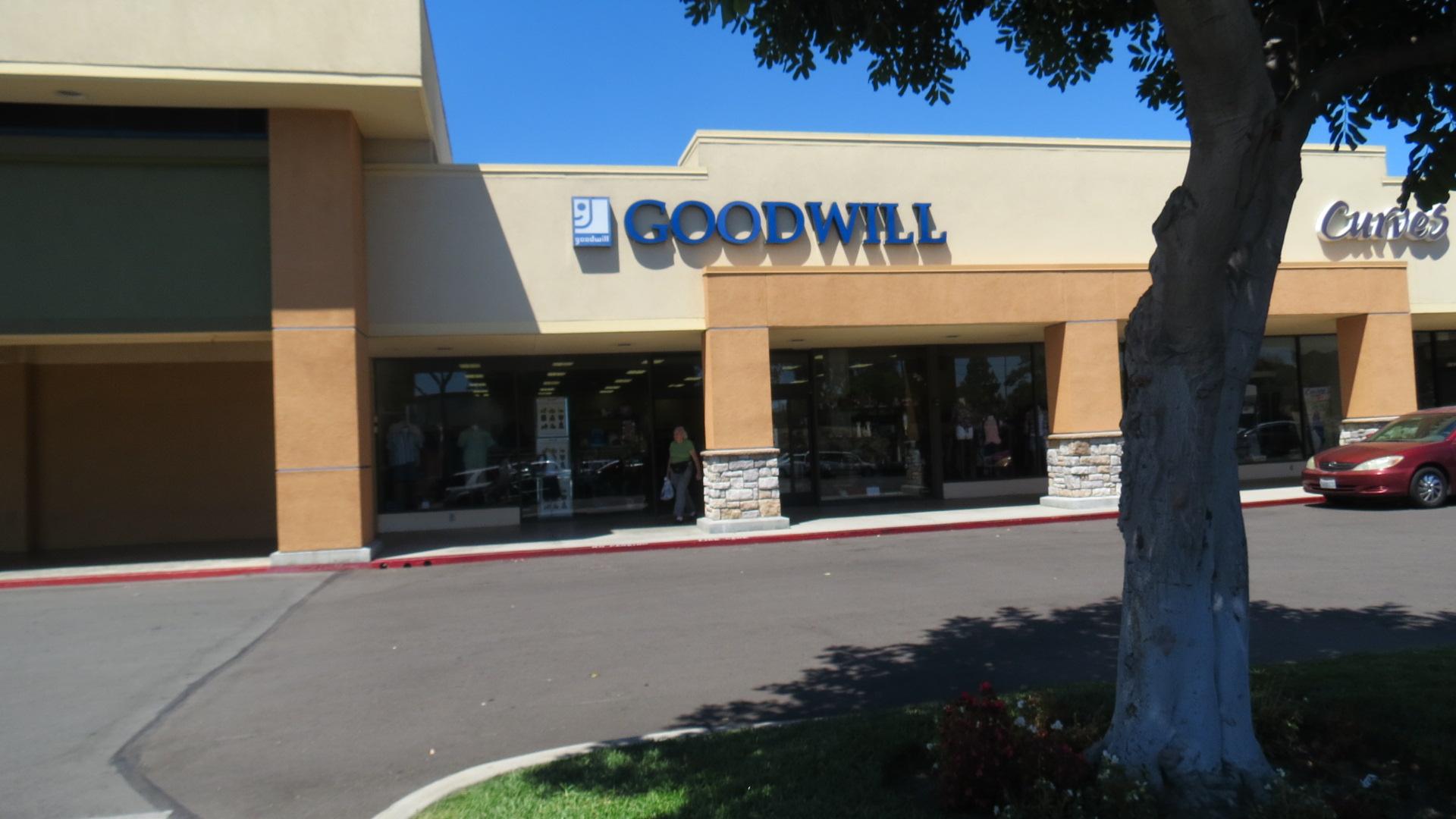 Long Beach Goodwill Retail Store & Donation Center