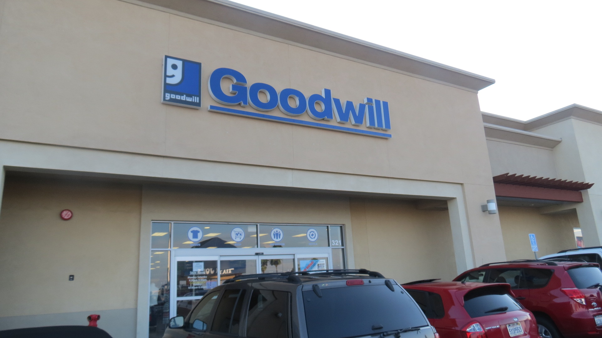 RPV Goodwill Retail Store & Donation Center