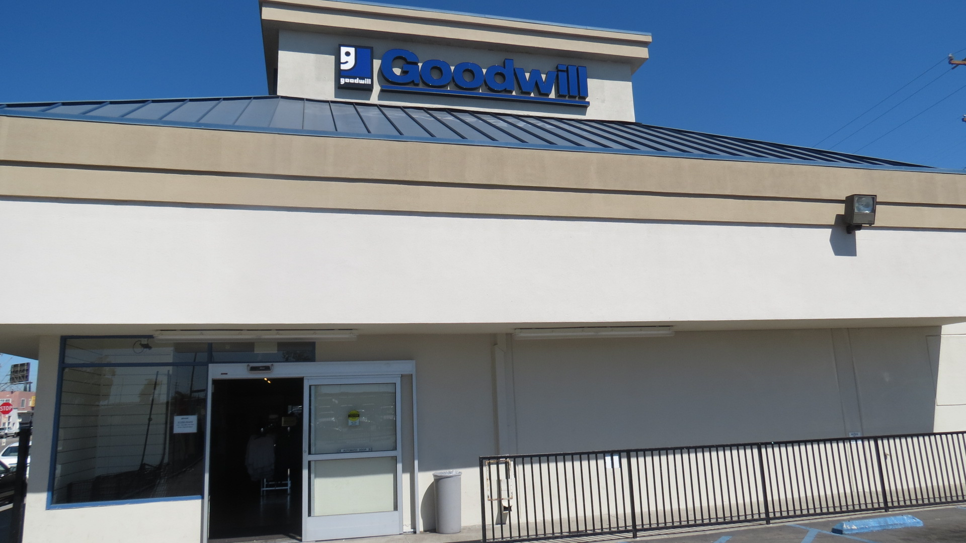 Long Beach Goodwill Retail Store & Donation Center